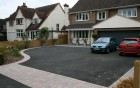 Tumbled Block & tarmacadam
