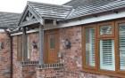Property exterior facelift