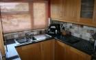 garage conversion & new kitchen
